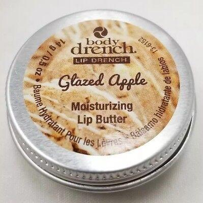Moisturizing Body Glaze (Body Drench Apple Glaze Moisturizing Lip Butter 0.5oz (12 Pack)