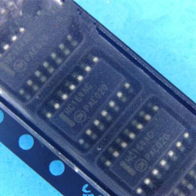 10pcs 20pcs Mc74hc14adr2g 74hc14d Sop14 Smd Ic Chip New