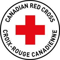 Volunteer with the Canadian Red Cross