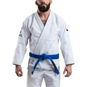 Gr1ps Athletics Limited Edition Arte Suave BJJ Gi wit