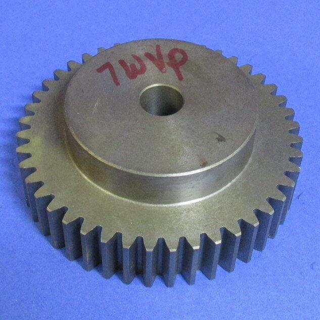 AMETRIC STEEL SPUR GEAR M3 44