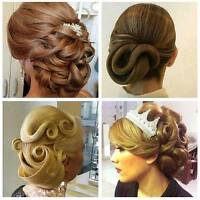 MAKEUP ARTIST, HAIR STYLIST; EXPERIENCED & PROFESSIONAL