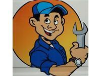 Trainee mechanic job wanted