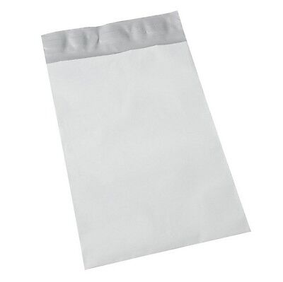 300 14.5x19 Poly Mailers Envelopes Self Seal Plastic Bag Shipping Bags 2.5mil