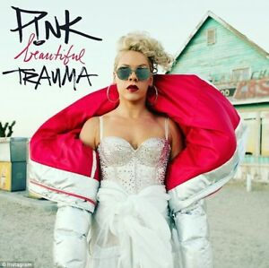 CD de Pink Beautiful Trauma neuf à vendre