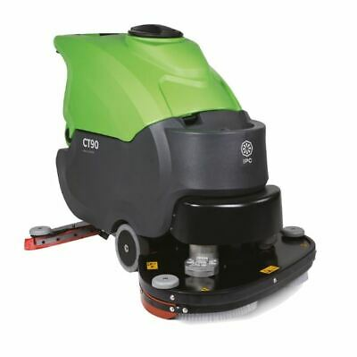 Ipc Eagle Ct90bt70 -28 Autoscrubber Pad Driver 240ch Battery