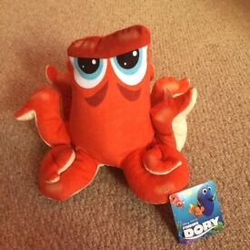 Finding Dory Hank Toy