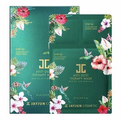 JAYJUN Korean beauty Anti-dust Therapy Facial Sheet 1sheet 27ml - Made in Korea