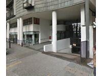 Secure Parking Space in Islington, EC1M, London (SP44226)