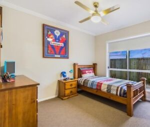Solid Timber King Single Bedroom Suite Westbrook Toowoomba Surrounds Preview
