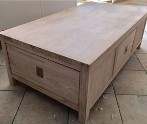 FREEDOM FURNITURE CANCUN COFFEE TABLE Chester Hill Bankstown Area Preview