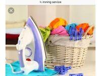Ironing service richmond borough