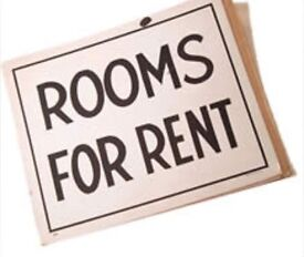 Single Room for rent **ALL BILLS INCLUDED**
