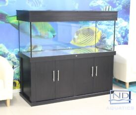 WANTED!! Looking a 5 foot long fish tank for a reasonable price