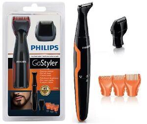 Philips-gostyler-Barba-Facial-CORTAPELOS-STYLER-nt9145