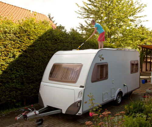 How To Repair A Pop Up Camper Roof