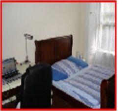 Room for rent in 3 bed main door flat hillside 450PCM incl bills