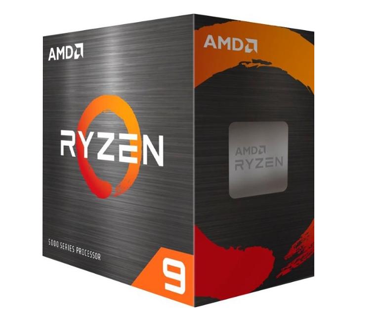 Procesador de escritorio AMD Ryzen 9 5900X A ESTRENAR
