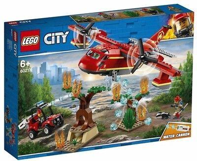 Baukästen & Konstruktion Lego City 60213 Feuerwehr am Hafen NEU OVP LEGO Baukästen & Sets