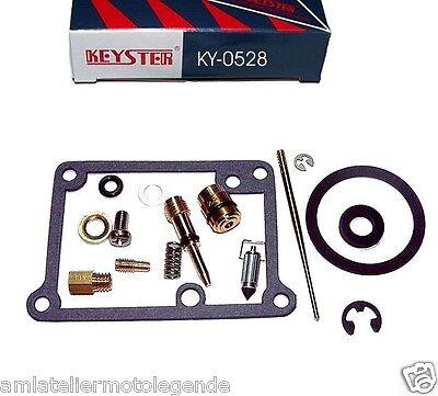 YAMAHA RD350 YPVS 1WW - Vergaser-Reparatursatz KEYSTER KY-0528 gebraucht kaufen  Versand nach Germany