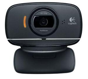 Logitech HD Webcam C525 laptop computer for PC mac skype