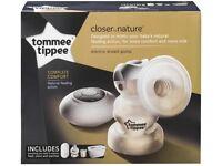 Tommee Tippee electric breast pump (single)