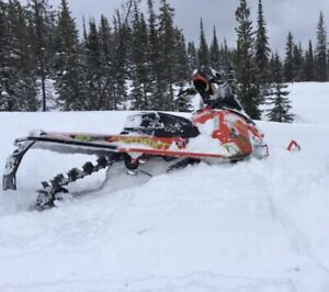Spring sale 2016 Ski Doo Summit X