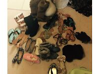 Women's Shoes Bundle - Some New With Tags - Size 5