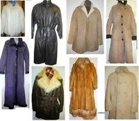 Quality Coats & Jackets (New, nearly new and vintage) OAKVILLE