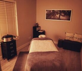 Oriental massage available in Canary Wharf