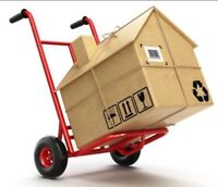 Downtown/North York movers short notice 905 867 4283