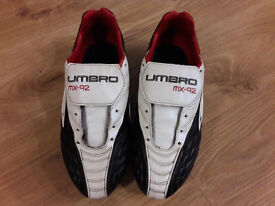 UMBRO MX-92 Football Boots