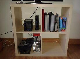 "Ikea Shelving unit ""KALLAX"" (New)"