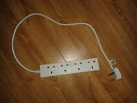 3 sockets extension (new)