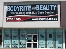 Health Body & Skin Care Centre - 15 years Canning Vale Canning Area Preview