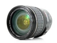 Canon 28 - 135 f/3.3-5.6 IS ultrasonic