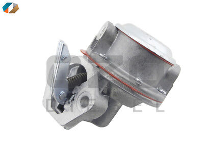 Re42211 Fuel Transfer Lift Pump Fits John Deere 300 Series Ar49770 Ar52159