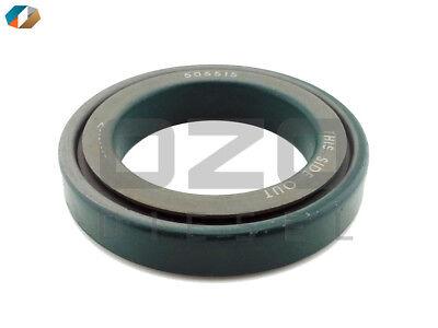 Re505515 Front Crankshaft Oil Seal Fits John Deere Powertech Series
