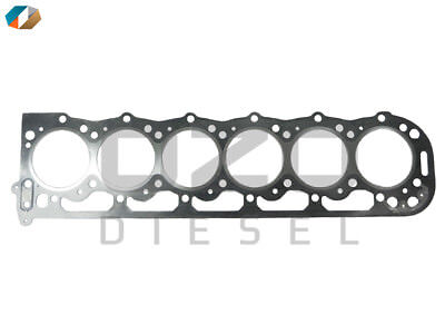 E0nn6051cc Cylinder Head Gasket Fits Ford 6 Cyl 6.6 7.8 Tractor Tw Series