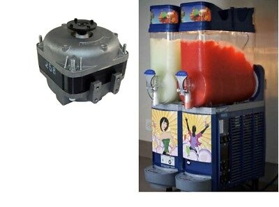 Used, Condenser Fan Motor for CAB Faby 2 Slush Machine for sale  Windsor Junction