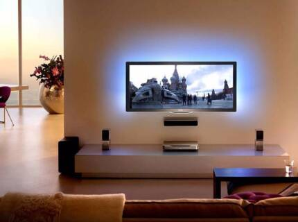 $180 TV WALL MOUNTING *FREE* BRACKET 0 AARON Moonee Ponds Moonee Valley Preview