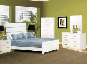 Complete Bedroom Set ***Grand Opening Special***