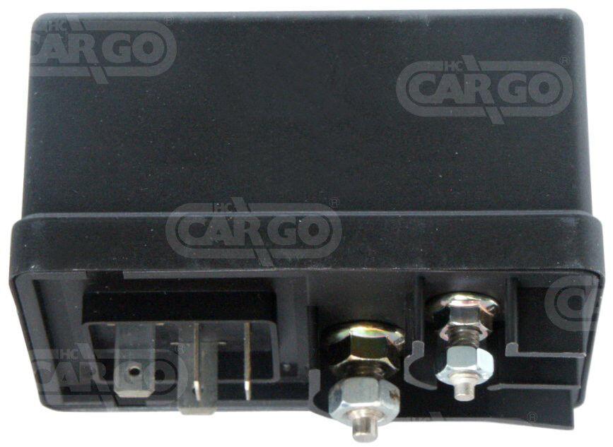 Cargo Glow Plug Heater Timer Relay 12v 6 Terminal