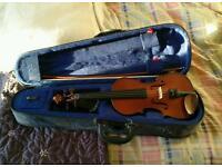 1/2 size Violin - 'Stentor Student 1'