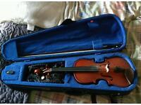 3/4 size Violin - Stentor Student 1