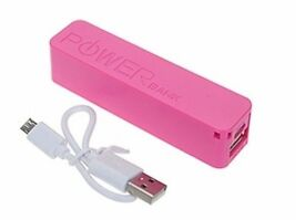 POWERCELL BANK PHONE CHARGER Portable 1200 MAH Power Bank
