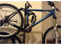 Trek liquid 5.5 Cross country/All mountain bike