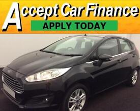 Ford Fiesta FROM £33 PER WEEK!