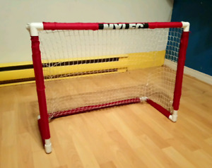 "Filet / But de mini-hockey Mylec - 30"" par 22"""