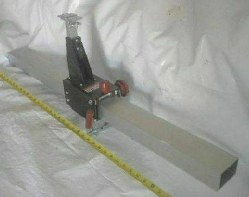 Fotodyne Inc Camera Enlarger Stand?